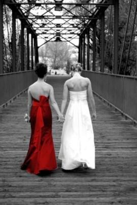 ślub humanistyczny pary tej samej płci